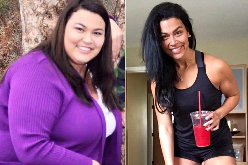10 женщин поделились своим секретом похудения! Вот как им это удалось…