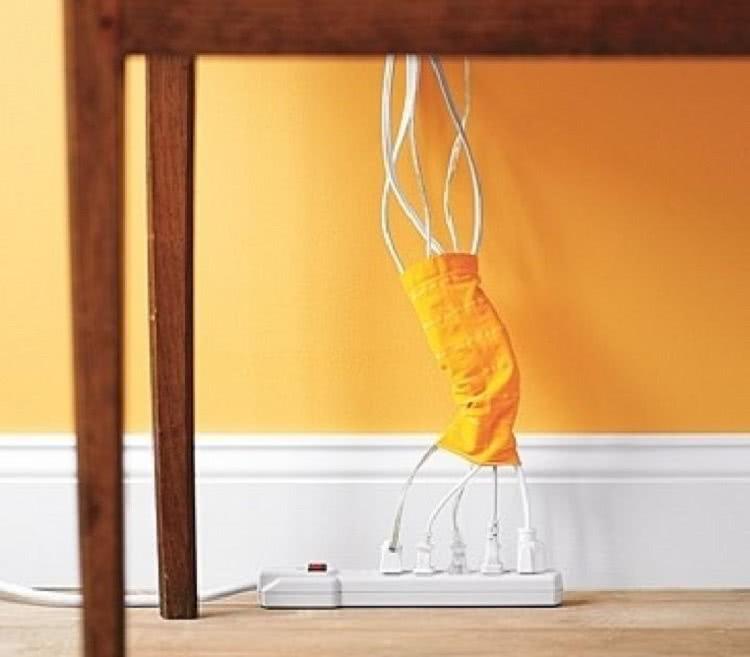 12 хитроумных способов избавить свою жизнь от хлама! Теперь каждая вещь на своем месте.