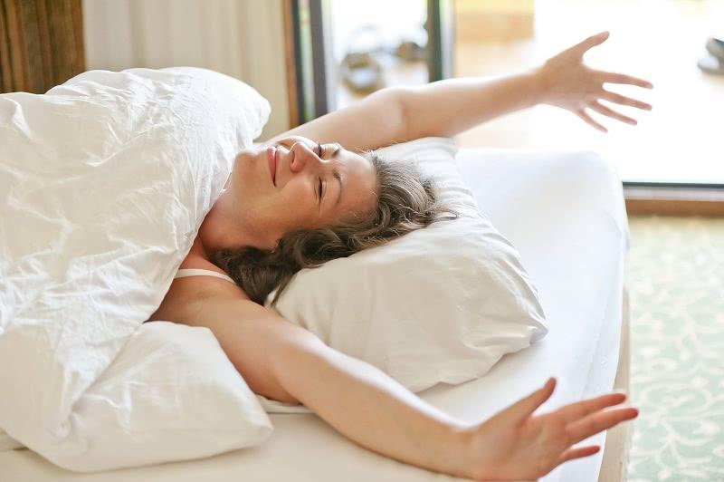12 минут утром каждый день: взвесила мужа, похудел уже на 7 кг
