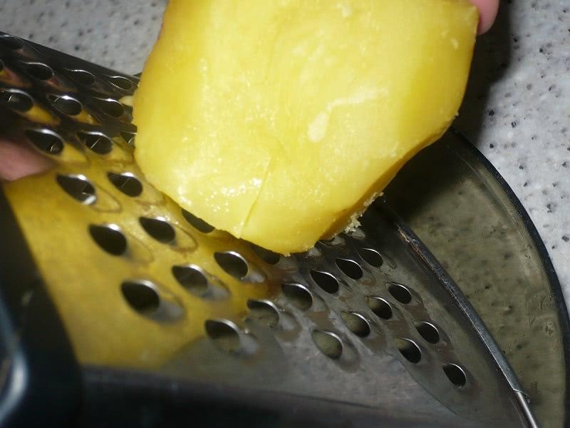 12 продуктов, которые лучше не нарезать, а натирать на терке! № 3 — удивил так удивил…