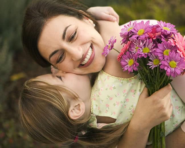 12 золотых правил воспитания счастливого ребенка, которые должна знать каждая мама.