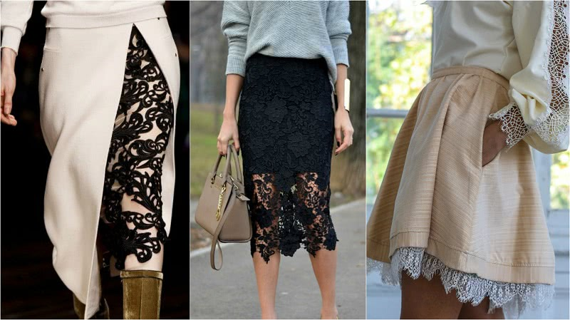 15 самых стильных фасонов юбок этой весны! Уже отправилась по магазинам на поиски № 9.