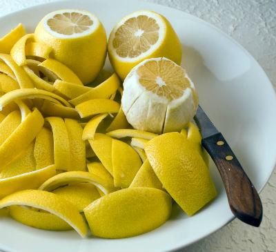 15 способов необычного применения лимона в хозяйстве. Универсальное средство для дома у тебя в руках.