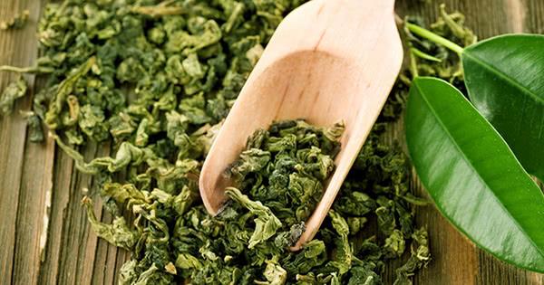15 восхитительных свойств зеленого чая, о которых ты наверняка даже и не слышал!