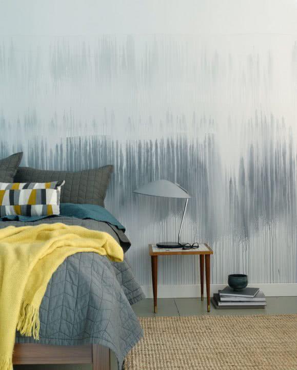 5 бюджетных способов покрасить стены как в элитном жилье, всё своими руками!