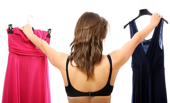 5 советов, которые помогут тебе избавиться от надоедливого жира на спине.