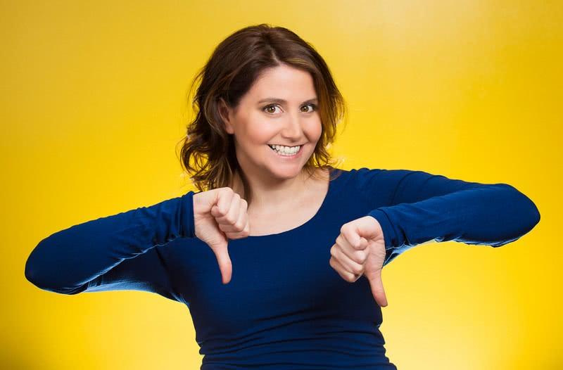 8 признаков того, что тебе дико завидуют