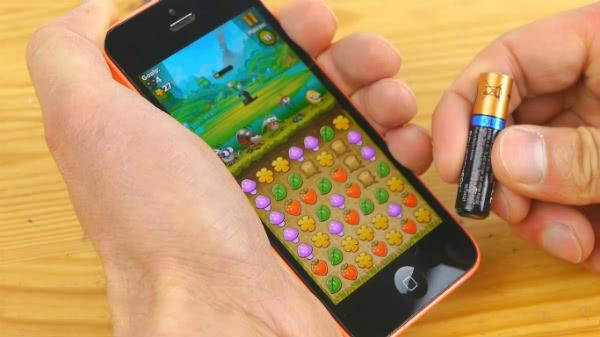 9 полезных трюков, которые можно исполнить при помощи мобильного телефона!
