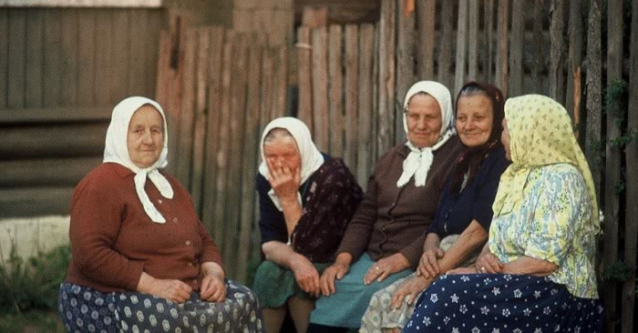 Адриана Имж об извечных женских проблемах: «Раньше бабы в поле рожали и рака никакого не было!»