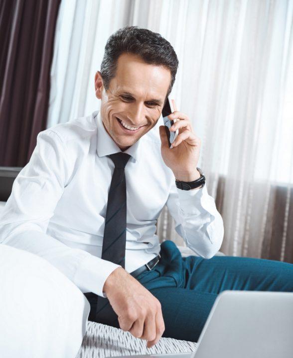 «Алло, здравствуйте!» Всем, кто постоянно говорит по мобильному телефону, необходимо знать.