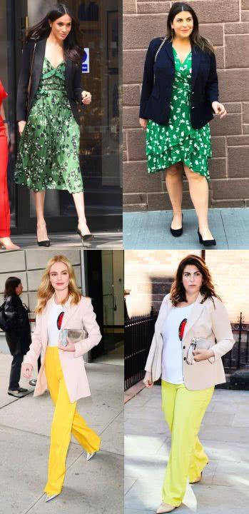 Блогерша-хулиганка на своем примере доказала, что быть худой уже не модно