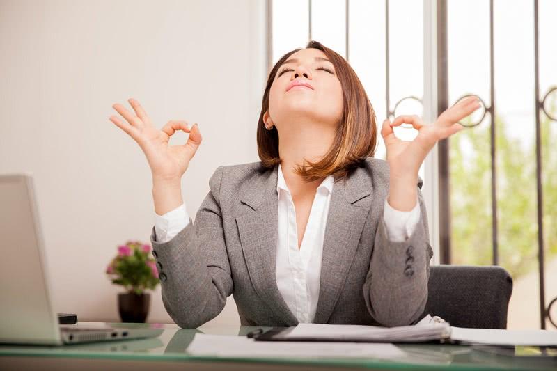 Целитель советует: «Если тебе плохо, упадок сил или что-то тебя придавило в этой жизни — сделай одно упражнение».