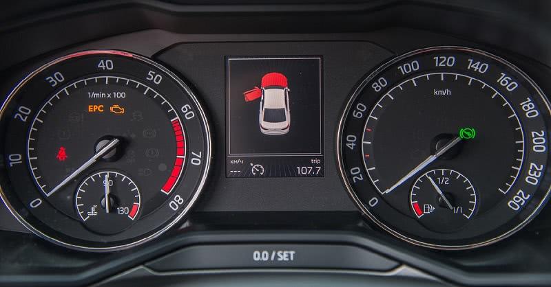 Что хочет сказать автомобиль: расшифровка значков на панели приборов