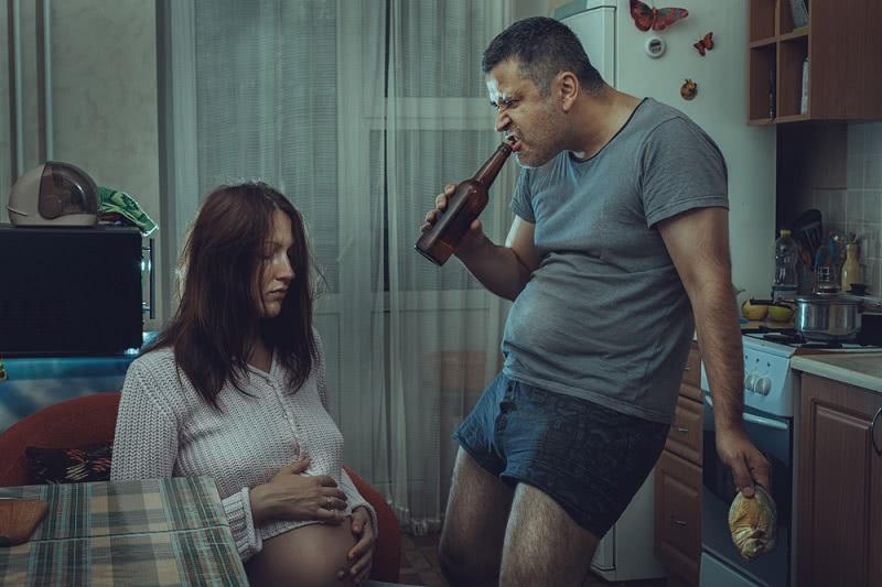 Что раздражает женщин в мужском поведении