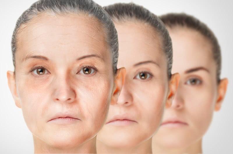 Что вызывает преждевременное старение