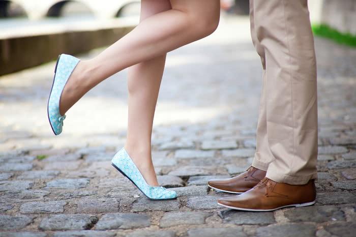 Чтобы не натереть ноги в летней обуви, я всегда беру с собой… 8 эффективных средств!