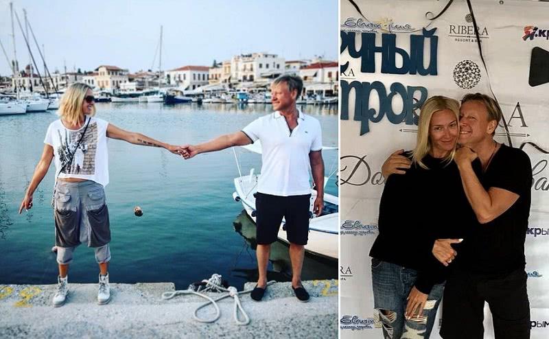 Дмитрий Харатьян: «Даже если отмотать время, я всегда выбираю свою жену. Мне больше никто не нужен…»