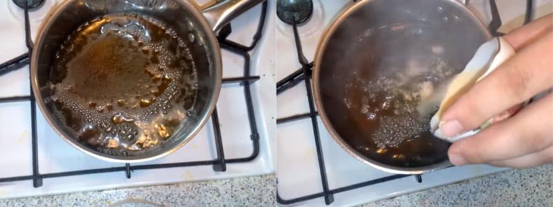 Душистое изумрудное варенье из мяты для десертов, соусов к мясу и напитков