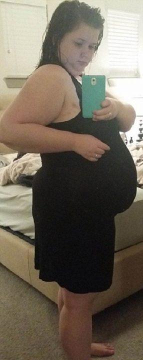 Ее ревнивый парень хотел, чтобы она оставалась толстой… Женщина доказала всем, что может похудеть!