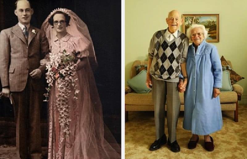 Эти старички продают дом, в котором они провели 78 лет! Покупатели целовали им ноги…