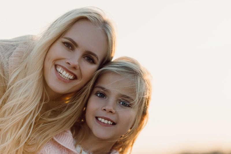 Этого никто не сделает за тебя: 21 вещь, о которой нужно успеть рассказать дочери.