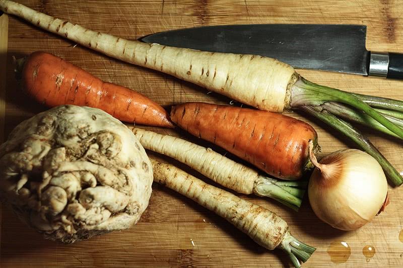 Хватит быть рабами фарминдустрии: лучшие натуральные витамины ранней весны.