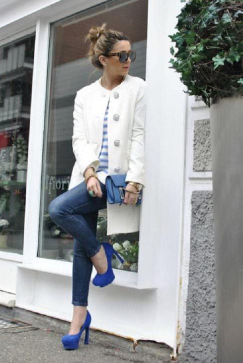 Итальянский стиль — 40 лет встречаем с шиком! Советы модного эксперта.