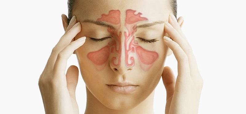 Избавься от инфекции носовых пазух всего за 5 минут! Знать бы этот метод раньше…