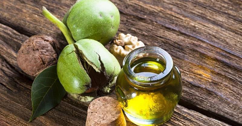 Как использовать зеленые грецкие орехи для укрепления здоровья