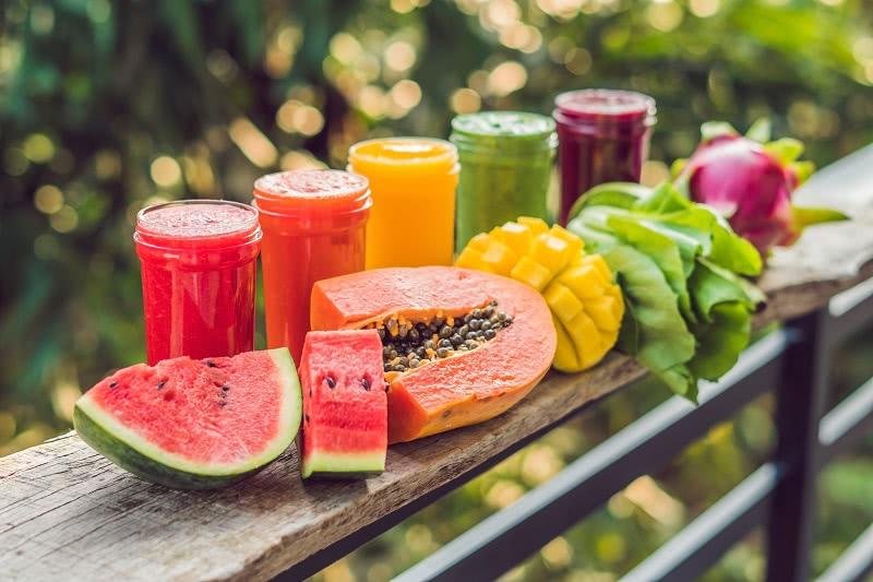 Как определить свою дошу и наладить питание