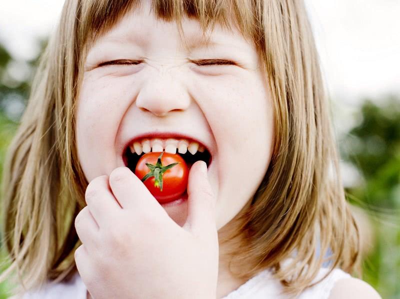 Как отказ от мяса повлияет на здоровье ребенка: вся правда о детском вегетарианстве.