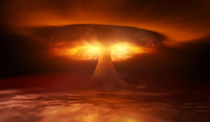 Как выжить при ядерном взрыве: 9 правил поведения, которые могут спасти. Надеемся, не пригодятся…