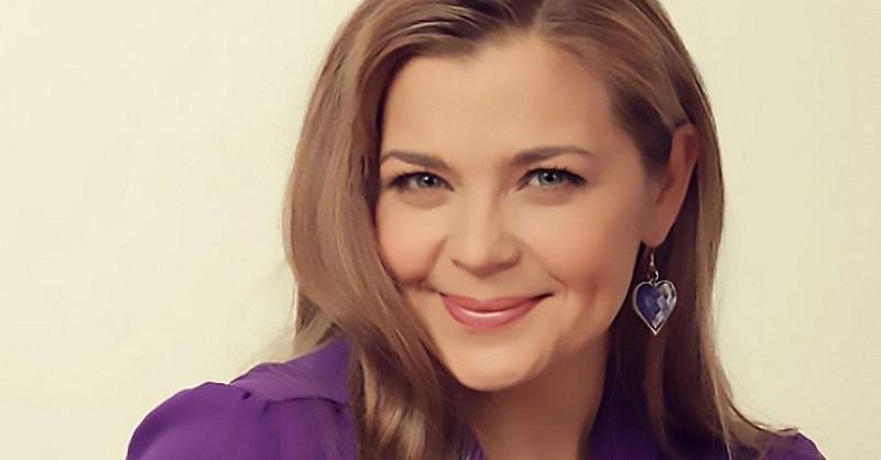Мы потеряли самую красивую актрису-пышку! Ирина Пегова поделилась авторской диетой.