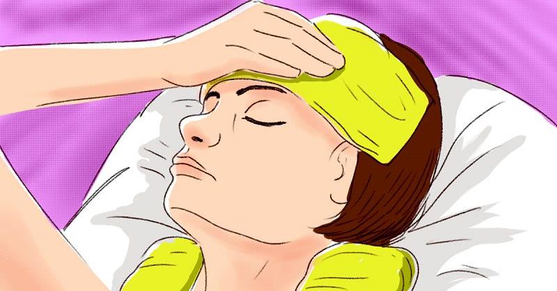 От головной боли меня спасает только это средство. Нужно просто приложить к голове…
