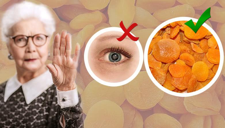 Перестань пить эту таблетированную химию! Еще наши бабушки знали метод, как восстановить зрение с помощью…