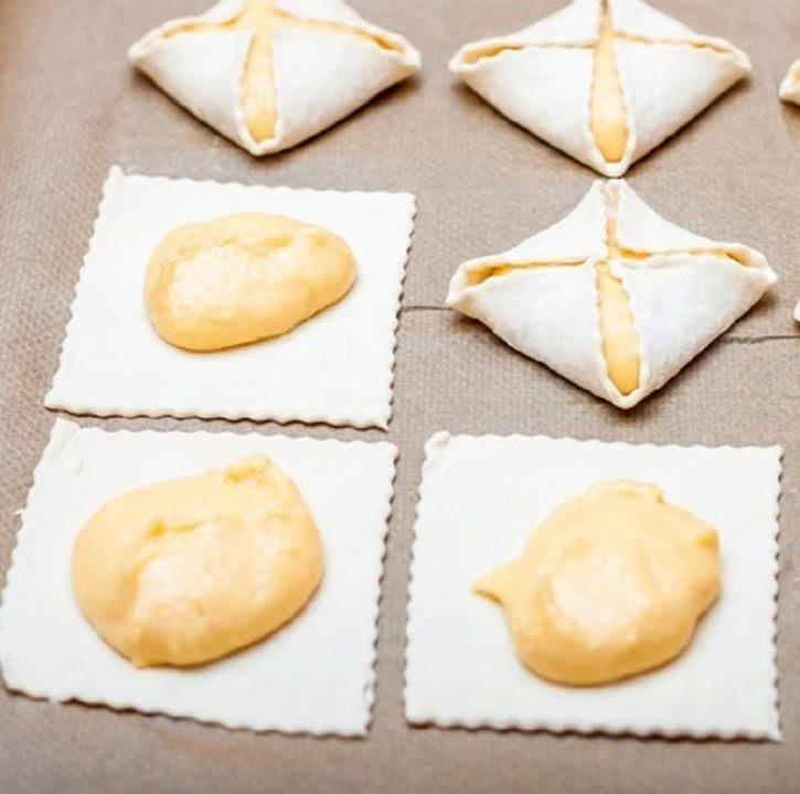 Пирожное «Ленинградское» — лучшее воспоминание из советского детства! Внуки обалдели от этого вкуса…