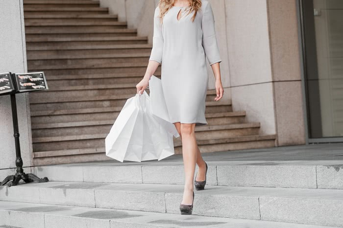 Почему женщинам нужно носить юбки
