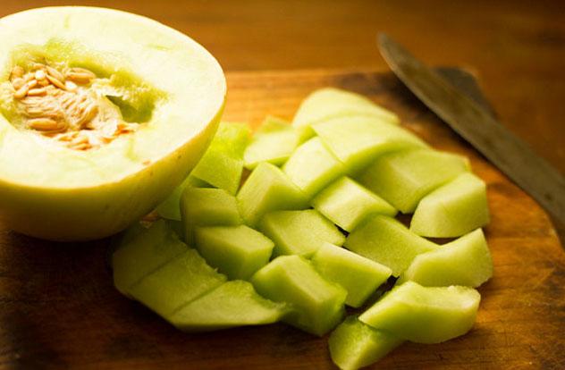 Полезные витамины на всю зиму! Вот как нужно правильно замораживать фрукты и ягоды.