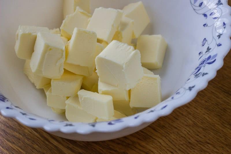 Рецепт сметанного крема