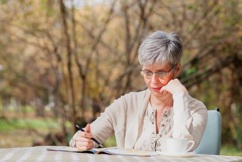 Секрет долголетия 102-летней женщины! Никаких диет, весь секрет в том…