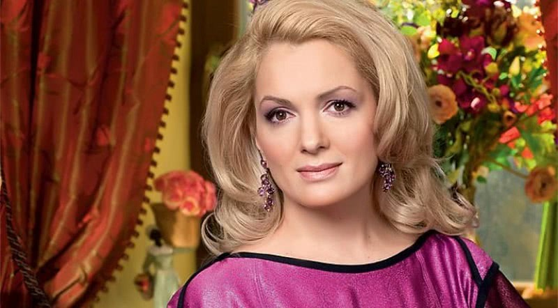 Секрет похудения Марии Порошиной: у нее четверо детей, а сама как пушинка