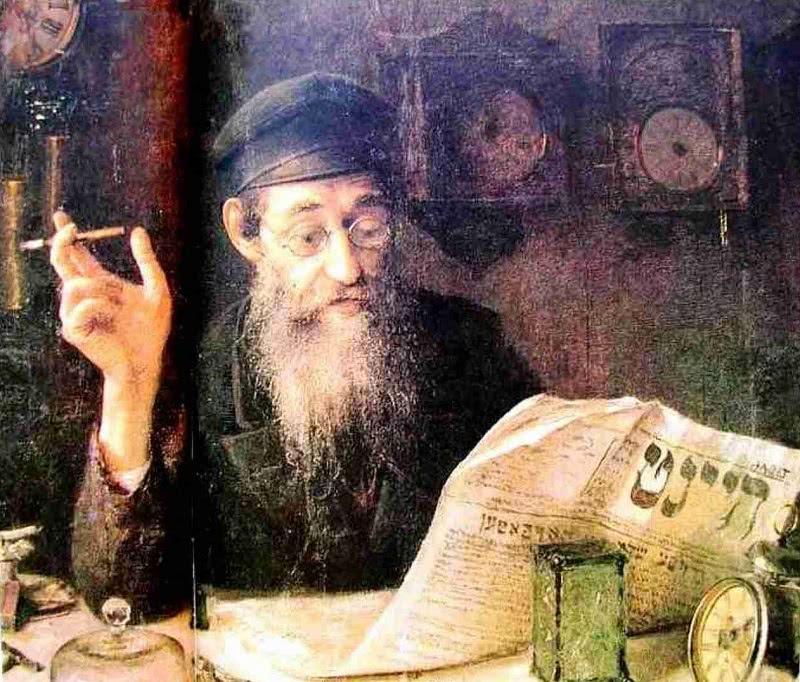 Шлемазл, азохен вей, халява, вэйзмир… Часто слышал эти слова, но не знал, что они значат!