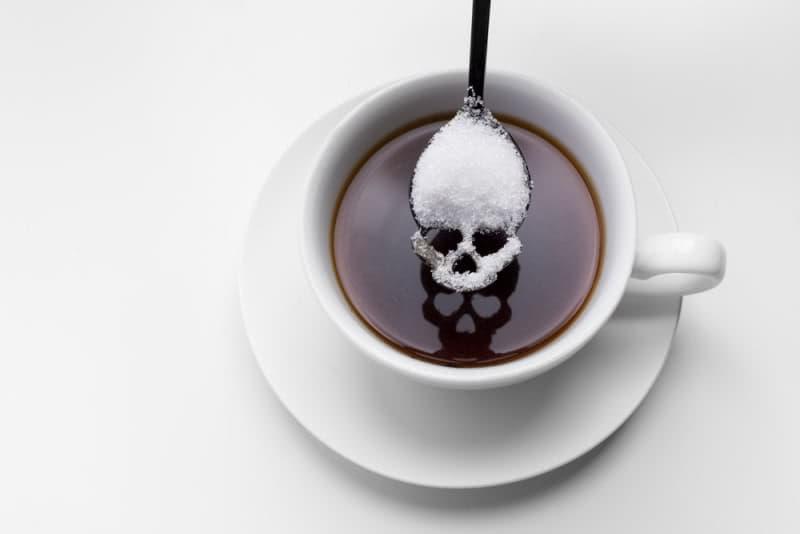 Смертельно опасно! 10 продуктов, которые загоняют тебя в могилу.