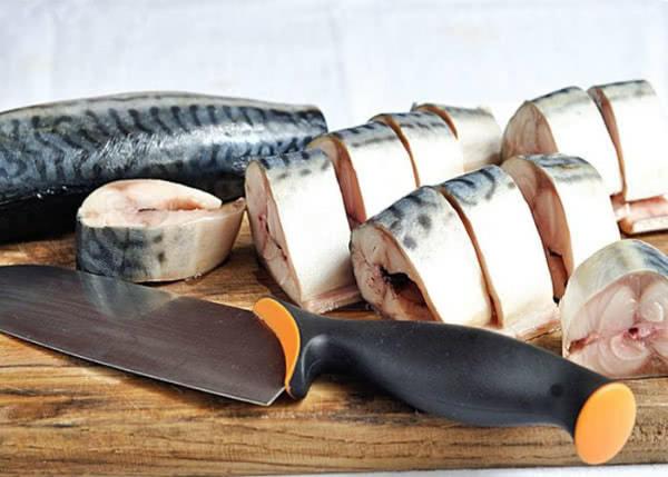 Соус, который сделает из любой рыбы блюдо с неземным вкусом! Приятная кислинка, волшебный аромат…