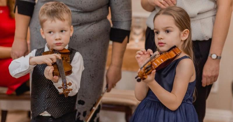 Срочно отдайте ребенка в музыкальную школу! Татьяна Черниговская: «Музыка влияет на мозг чрезвычайно…»