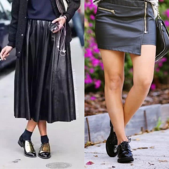 Такие с ремешком, как № 3, я носила в конце 80-х… Теперь я знаю, что нужно покупать в этом сезоне!