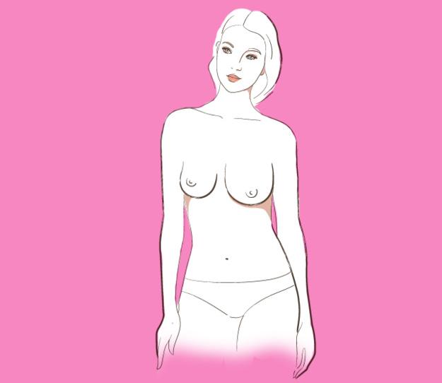 Теперь я знаю всё о женской груди! 7 типов самой соблазнительной части тела.