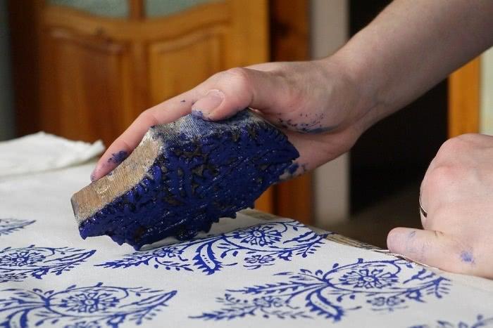 То, что эта женщина делает с тканью, сродни волшебству! Наконец-то нашла свой идеал…
