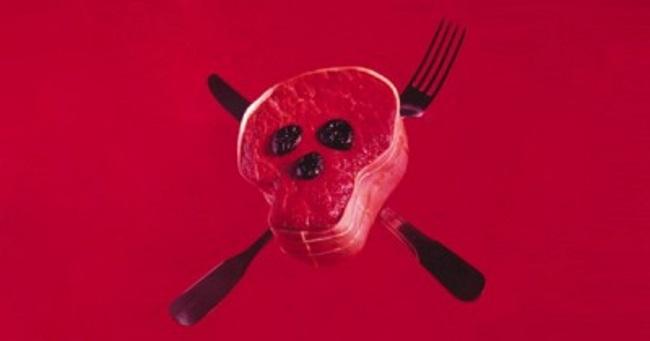 То, что не стоит есть! Эти 9 фактов окончательно убедят тебя перестать есть обработанную пищу.