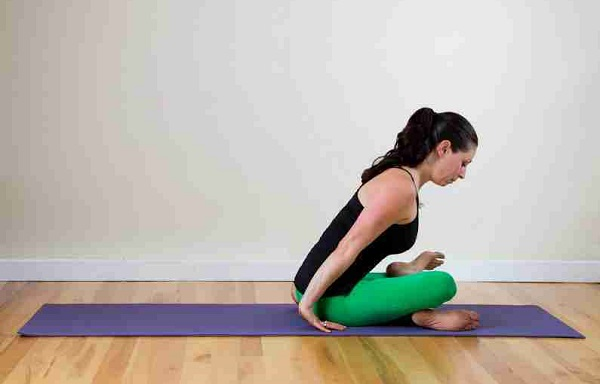 «Только очень медленно! Эти медленные статические упражнения без напряжения вернут молодость и избавят…»